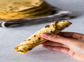 Tortillas-de-maíz-