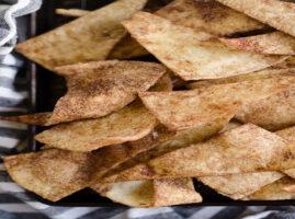 tortilla-de-harina-dulce-con-mantequilla-y-canela