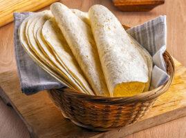 comal para tortillas