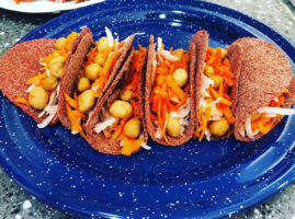 tortillas de tamarindo